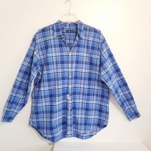 Ralph Lauren button down shirt NWOT